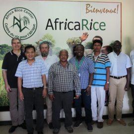BPAT at AfricaRice