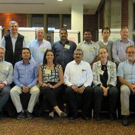 BPAT attends DGGW summit