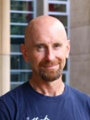 UQ's Professor Mark Cooper joins BPAT